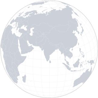 Globe Legatum Prosperity Index 2017