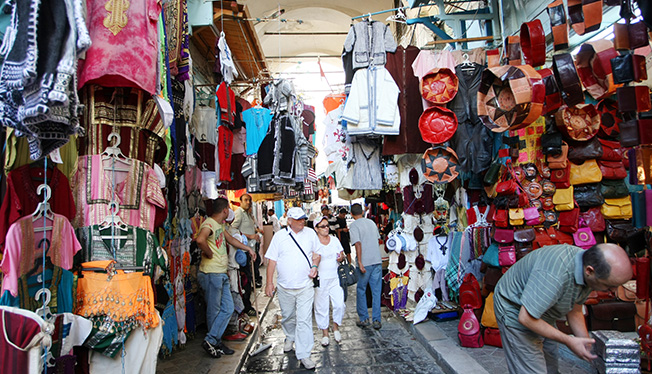 Tourism in Tunisia has suffered as a result of a series of IS related incidents in the country