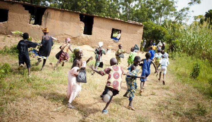 Mali Ranked 149th Legatum Prosperity Index 2019