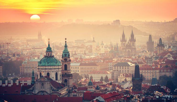 Czech Republic Ranked 26th Legatum Prosperity Index 2017