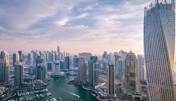 United Arab Emirates (Ranked 39th) :: Legatum Prosperity Index 2018